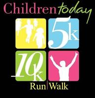 Children Today's 6th Annual Run/Walk