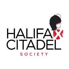 Halifax Citadel Society logo