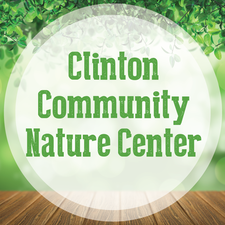 Clinton Community Nature Center  logo