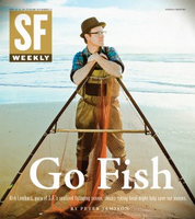 Urban Sea Foraging with Kirk Lombard - Sunday March 9th
