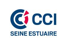 CCI Seine Estuaire logo