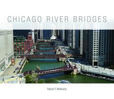 Book Talk & Launch -- Chicago River Bridges