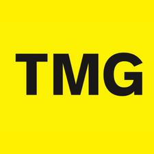 The Marketing Geeks logo