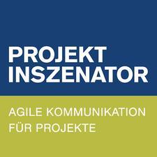 Projektinszenator.de logo