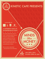 Minds Beat Money 3 - A Different Kind of...