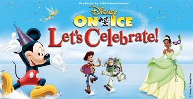 "Arts4Kids Foundation Presents – A Winter Field Trip ""Disney..."