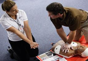 CPR/AED (Adult & Pediatric) Commerce & Finance 233,...