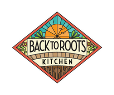 Back to Roots Kitchen  logo