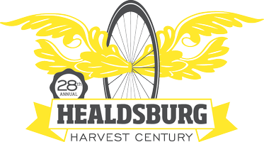 28th Annual Healdsburg Harvest Century Bicycle Tour,...