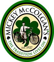 Mickey McColgan's and The Dudes' Brewery Beer Dinner