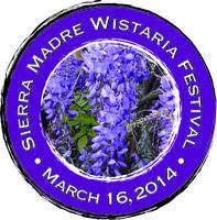 2014 Wistaria Festival