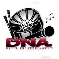 DNA's Music  Entertainment  logo