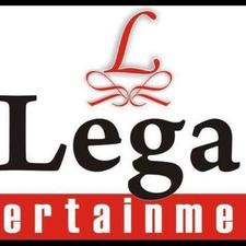 Lega Ntertainment logo