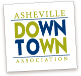 Asheville Downtown Association logo