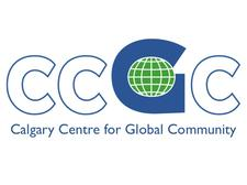 Calgary Centre for Global Community logo