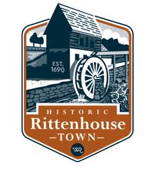 Historic Rittenhouse Town logo