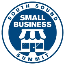 South Sound Small Business Summit logo