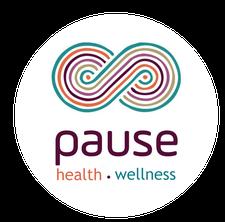 PAUSE Health & Wellness logo