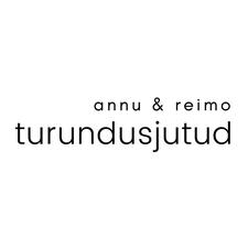 Annu ja Reimo Turundusjutud logo