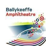 Ballykeeffe Amphitheatre logo
