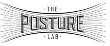 The Posture Lab logo