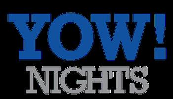 YOW! Night 2018 Brisbane - Eugenia Cheng - May 28