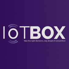 IOTBOX logo