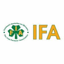Irish Farmers Association (IFA) logo