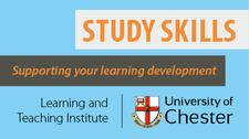 Learning and Teaching Institute - Study Skills. logo