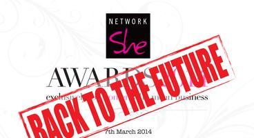 Network She Foundation International Women's Day...