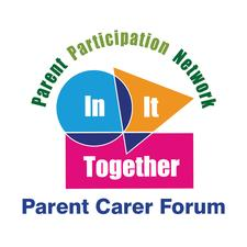 In It Together Steering Group logo