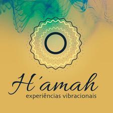 H´amah - Experiências Vibracionais logo