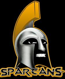 Georgiaspartans logo