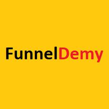 FunnelDemy logo