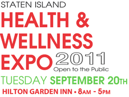 2011 Staten Island Health & Wellness Expo