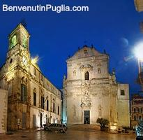 & #food tour in Martina Franca | #Puglia as #Wine...
