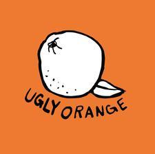 UGLY ORANGE logo