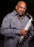 """Sax Beneath The Stars"" ft. Gerald Albright w/ Elan..."
