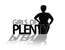Girls of Plenty  logo
