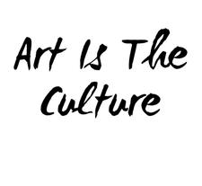 Art is The Culture  logo