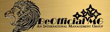 BeOfficial Managment Group logo