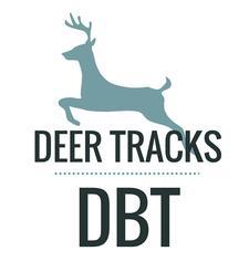 Deer Tracks DBT logo