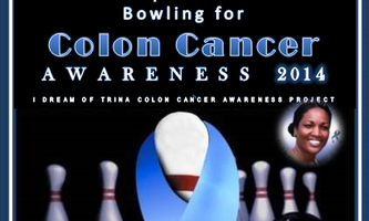 I Dream of Trina ~ Bowling 4 Colon Cancer Awareness...