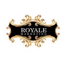 Royale Marketing logo