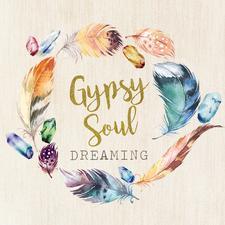 Gypsy Soul Dreaming logo