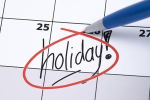 Waitangi Day Holiday