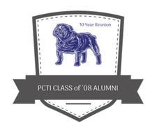 Class of '08 Reunion Committee  logo