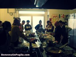 #Cooking classes | #Cookery foodshop | #Puglia as...
