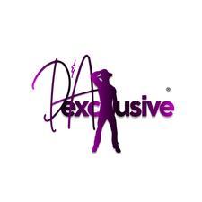D&A Exclusive Productions  logo