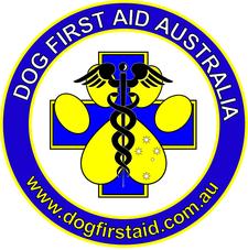 Dog First Aid Australia logo